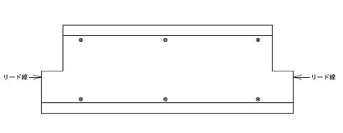 開きドア対応型